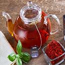 Tea & Tisane